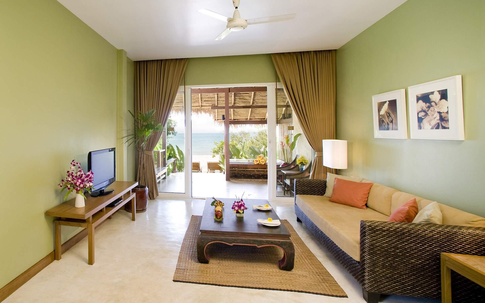 setting the mood with living room lighting desain ruang tamu