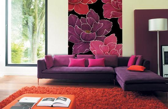 desain ruang tamu tips dekorasi interior ruang tamu